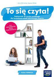 Język polski 1AZ